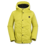 Volcom Wolf Insulated Jacket - Junior