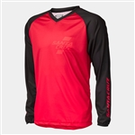 Santa Cruz L/S Trail Jersey - Men's