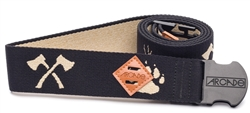 Arcade The Buckskin Belt