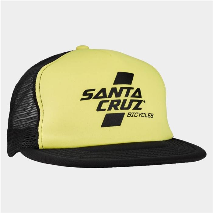 5f69a804a96 Santa Cruz Parallel Trucker Hat