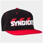 Santa Cruz Syndicate Snap Back Hat