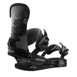 Union Men's STR Snowboard Bindings - 2019