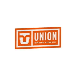 Union Corp Logo Sticker 25 pieces - 2019