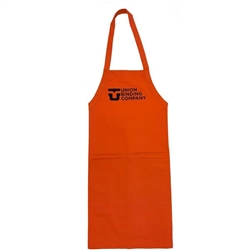 Union Apron Orange - 2019