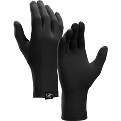 Arcteryx Rho Glove Black - 2019