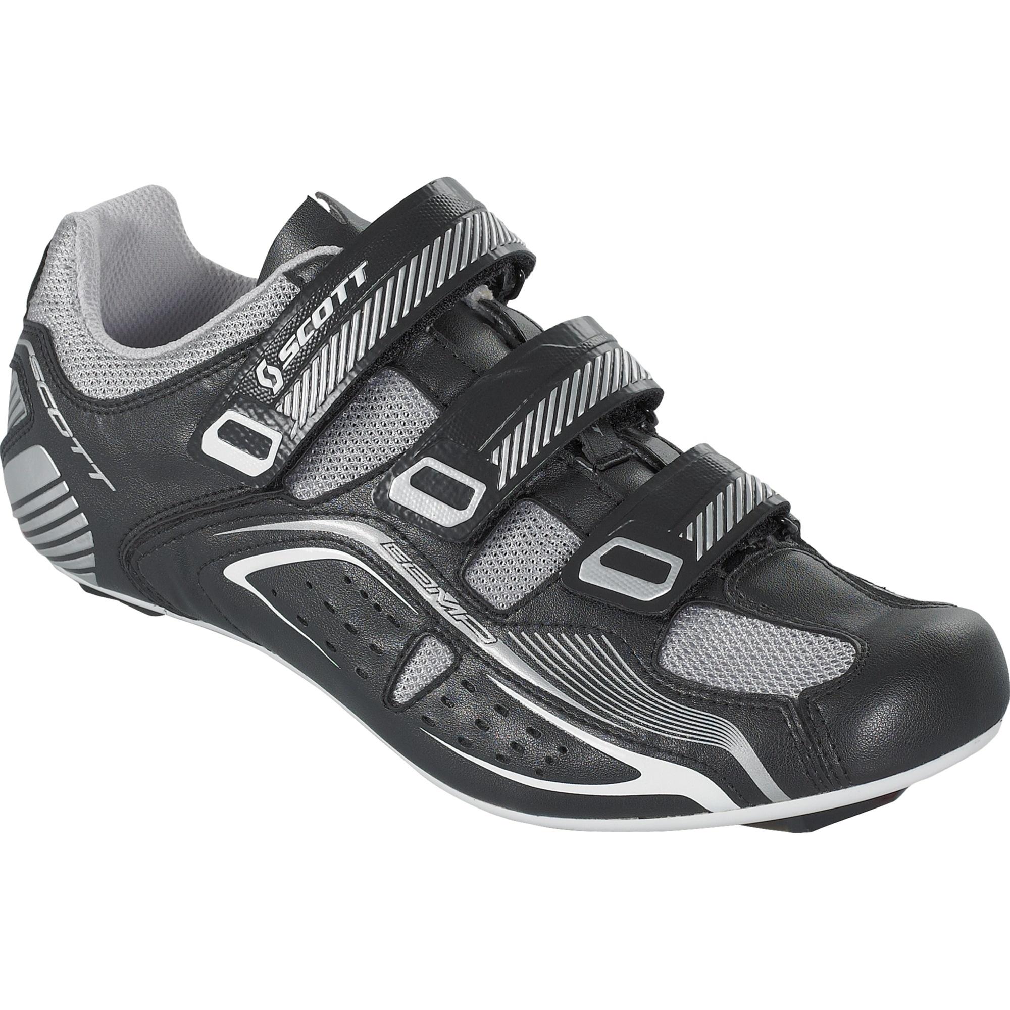 Scott Road Comp Bike Shoe