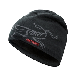 Arcteryx Bird Head Toque Black - 2019