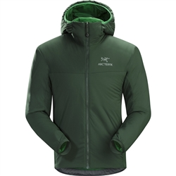 Arcteryx Men's Atom LT Hoody Conifer - 2019