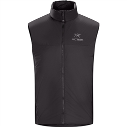 Arcteryx Men's Atom LT Vest Black - 2019