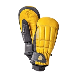 Hestra Henrik Leather Pro Model Mitten