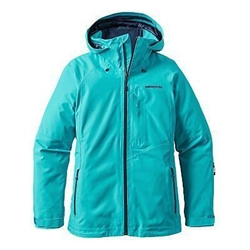 Patagonia Women's Powderbowl Jacket