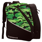 Transpack Edge Junior Boot Bag 2016
