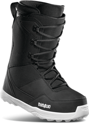 ThirtyTwo Shifty Men's Snowboard Boots 2021 Black Colorway