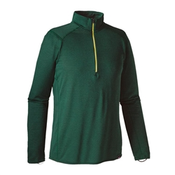 Patagonia Capilene Thermal Weight Zip Neck - Men's