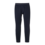 Patagonia Capilene Midweight Bottoms Navy - Men's