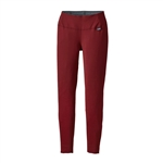 Patagonia Capilene Midweight Bottoms Baselayer Red - Women's