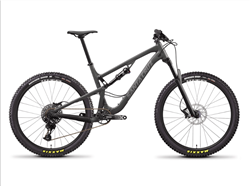 Santa Cruz 5010 Carbon Bike - 2020