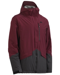 Strafe Theo Insulated Jacket - Men's