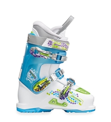 Nordica Ace of Spades Team Ski Boots - Junior Girls
