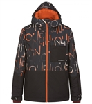 O'Neill Hubble Jacket - Boys