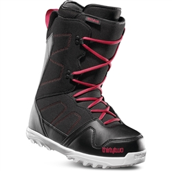 ThirtyTwo Exit Snowboard Boots Black/Red/White - 2019