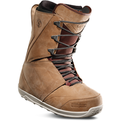 ThirtyTwo Lashed Premium Snowboard Boots Brown - 2019