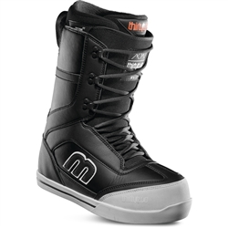 ThirtyTwo Lo-cut Snowboard Boots Black/White - 2019