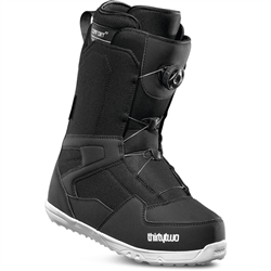 ThirtyTwo Shifty Boa Snowboard Boots Black - 2019