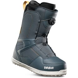 ThirtyTwo Shifty Boa Snowboard Boots Slate - 2019