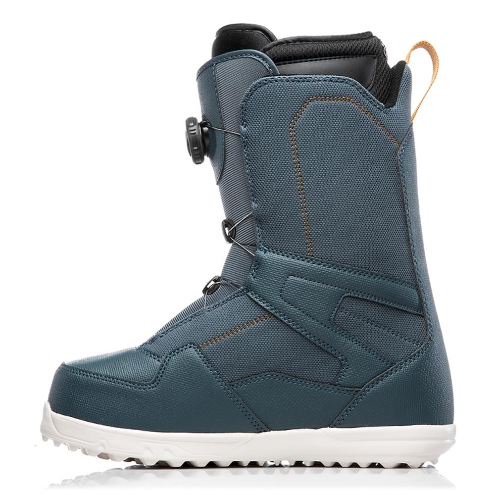 Thirtytwo Shifty Boa 2019 Snowboard Boots Slate