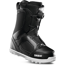 ThirtyTwo Stw Boa Snowboard Boots Black - 2019