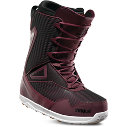 ThirtyTwo TM-2 Snowboard Boots Burgandy - 2019