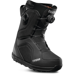 ThirtyTwo Binary Boa Women's Snowboard Boots Black - 2019