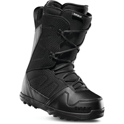 ThirtyTwo Exit Women's Snowboard Boots Black - 2019