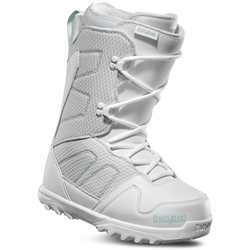 ThirtyTwo Exit Women's Snowboard Boots White - 2019