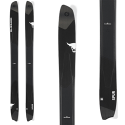 Blizzard Spur Skis - 2018