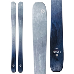 Blizzard Shiva 9 Skis - 2020