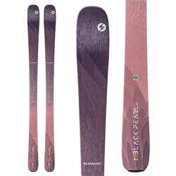 Blizzard Black Pearl 82 Skis - Women's 2020