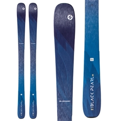 Blizzard Black Pearl 88 Skis - Women's 2020