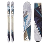 Nordica Belle To Belle Skis - Women's 2015