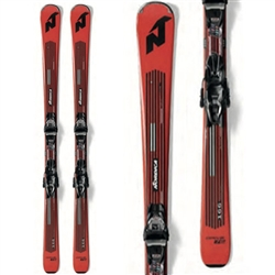 Adults Daily Sport Performance Ski