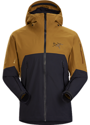Arc'teryx Rush IS Men's Jacket - 2021