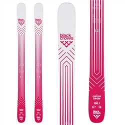 Black Crows Camox Birdie Women's Skis - 2020