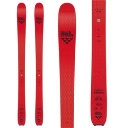 Black Crows Camox Freebird Skis - 2020