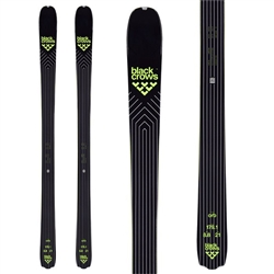 Black Crows Orb Skis - 2020