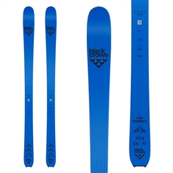 Black Crows Ova Freebird Skis - 2020