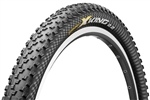 Continental X-King 29er Foldable Bike Tire New