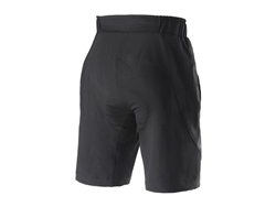 Giant Core Baggy Short Black