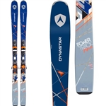 Dynastar Powertrack 79 Skis With NX 11 Bindings 2015