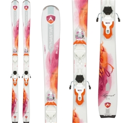 Dynastar Legend W 75 Women's Skis W/Xpress W 10 Bindings - 2018